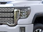 2021 GMC Sierra 3500 Crew Cab 4x4, Pickup #G39512A - photo 8
