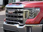 2022 Sierra 3500 Crew Cab 4x4,  Pickup #G39983D - photo 13