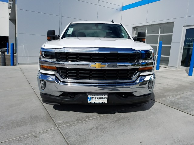 2017 Silverado 1500 Crew Cab 4x4, Pickup #CHH1097 - photo 14