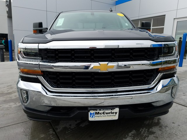 2017 Silverado 1500 Crew Cab 4x4, Pickup #CHH525 - photo 14