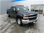 2017 Silverado 1500 Crew Cab 4x4, Pickup #CHH525 - photo 3