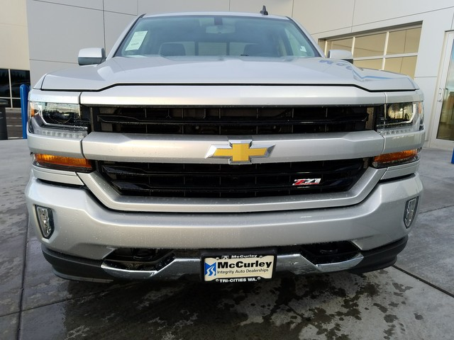 2017 Silverado 1500 Double Cab 4x4, Pickup #CHH670 - photo 14