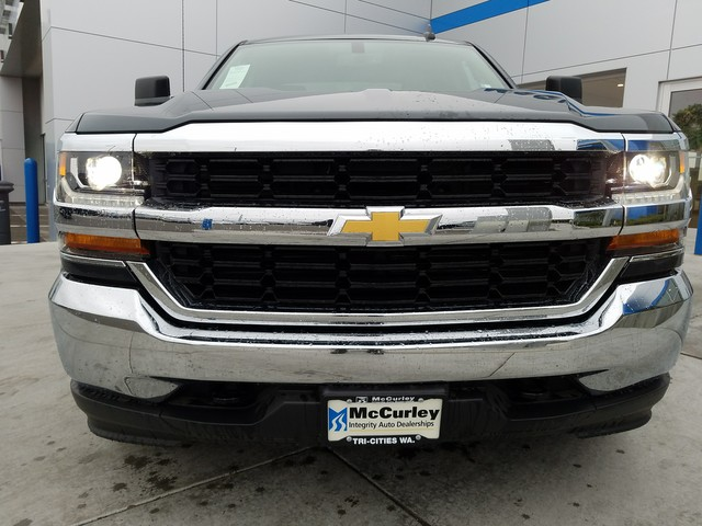 2017 Silverado 1500 Double Cab 4x4, Pickup #CHH819 - photo 14