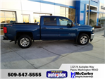 2017 Silverado 1500 Crew Cab 4x4, Pickup #CHH893 - photo 1