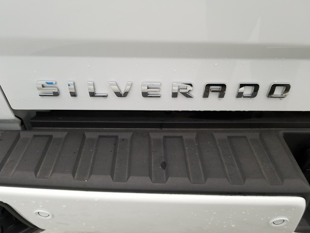 2017 Silverado 1500 Double Cab 4x4, Pickup #CHH945 - photo 5
