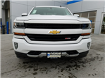 2017 Silverado 1500 Double Cab 4x4, Pickup #CHH945 - photo 13
