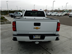 2017 Silverado 1500 Double Cab 4x4, Pickup #CHH945 - photo 2