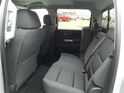 2018 Silverado 1500 Crew Cab 4x4,  Pickup #CHJ1038 - photo 16