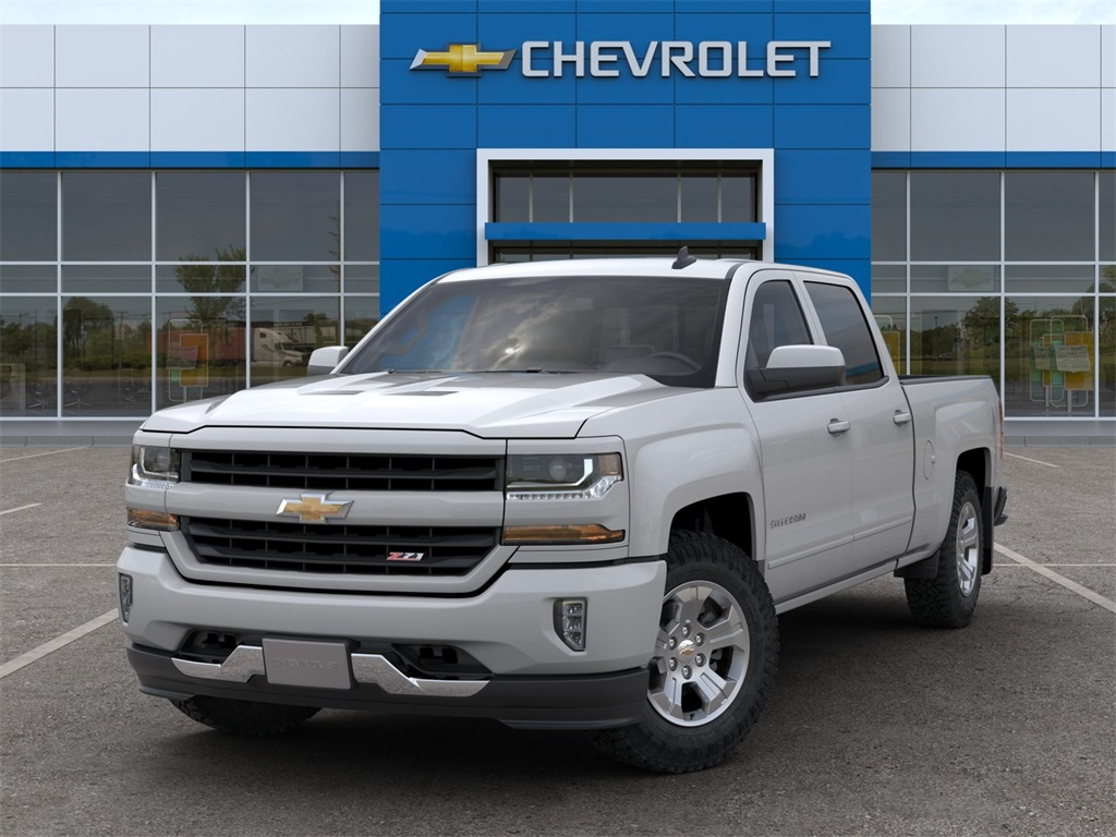 2018 Silverado 1500 Crew Cab 4x4,  Pickup #CHJ1057 - photo 2