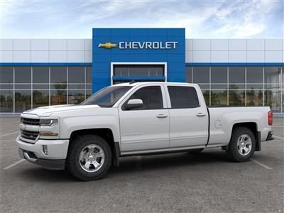 2018 Silverado 1500 Crew Cab 4x4,  Pickup #CHJ1057 - photo 3