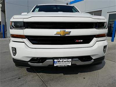 2018 Silverado 1500 Crew Cab 4x4,  Pickup #CHJ1057 - photo 21