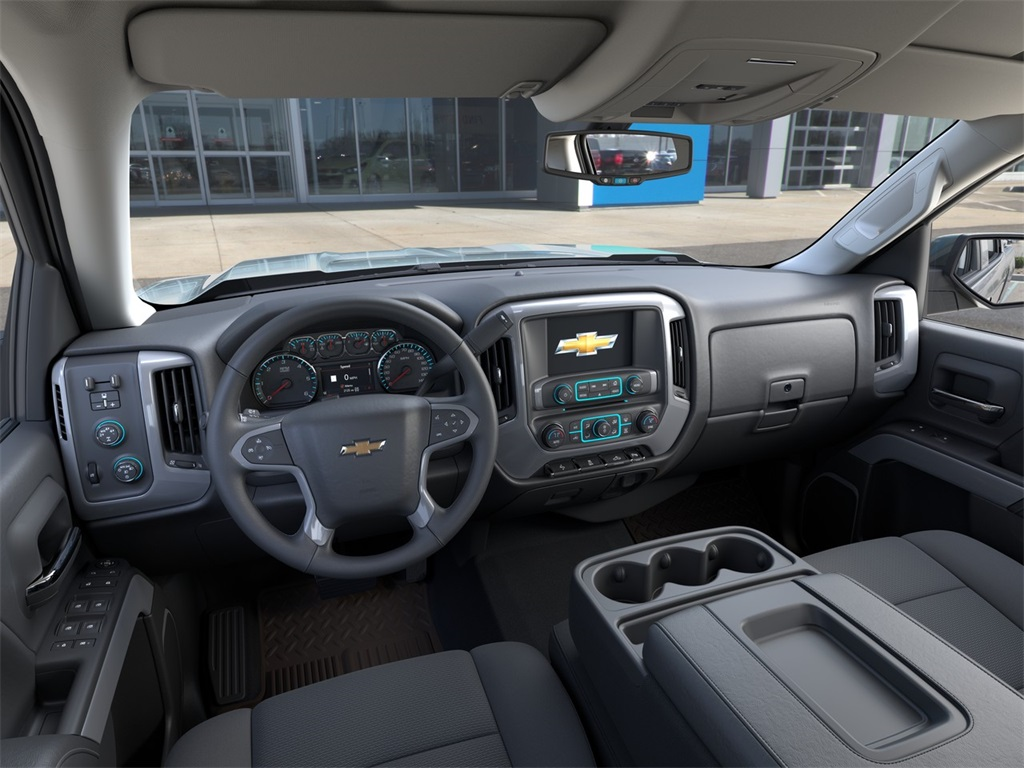2018 Silverado 1500 Crew Cab 4x4,  Pickup #CHJ1089 - photo 10