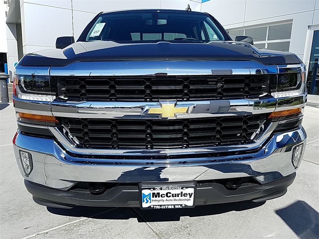 2018 Silverado 1500 Crew Cab 4x4,  Pickup #CHJ1089 - photo 21