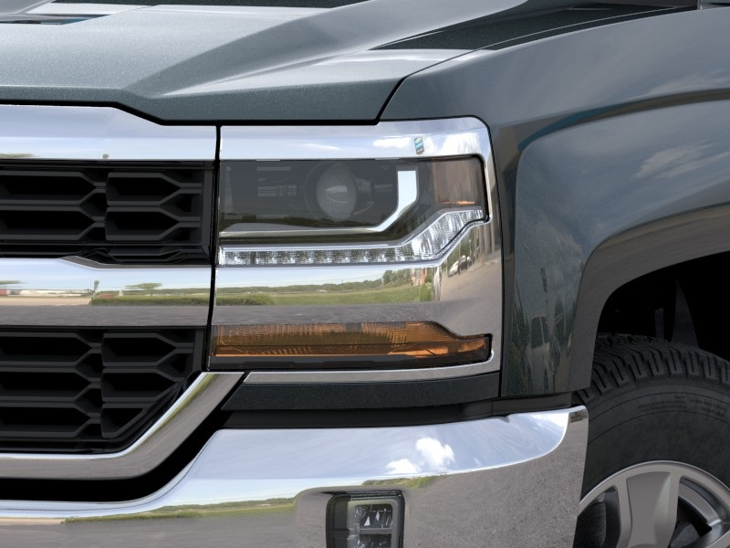 2018 Silverado 1500 Crew Cab 4x4,  Pickup #CHJ1089 - photo 8