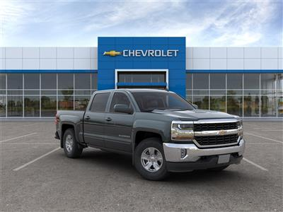 2018 Silverado 1500 Crew Cab 4x4,  Pickup #CHJ1089 - photo 1