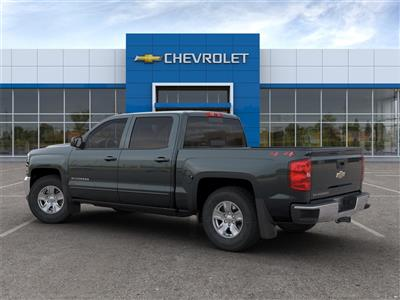 2018 Silverado 1500 Crew Cab 4x4,  Pickup #CHJ1089 - photo 4