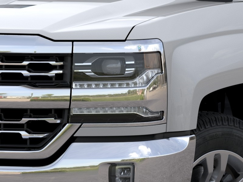 2018 Silverado 1500 Crew Cab 4x4,  Pickup #CHJ1096 - photo 8