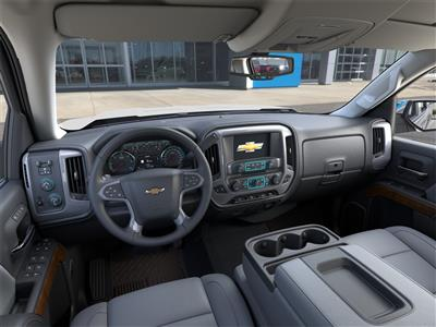 2018 Silverado 1500 Crew Cab 4x4,  Pickup #CHJ1096 - photo 10