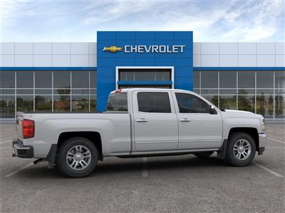 2018 Silverado 1500 Crew Cab 4x4,  Pickup #CHJ1096 - photo 6