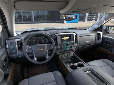 2018 Silverado 1500 Crew Cab 4x4,  Pickup #CHJ1121 - photo 10