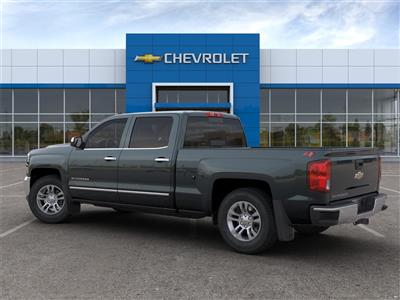 2018 Silverado 1500 Crew Cab 4x4,  Pickup #CHJ1121 - photo 4
