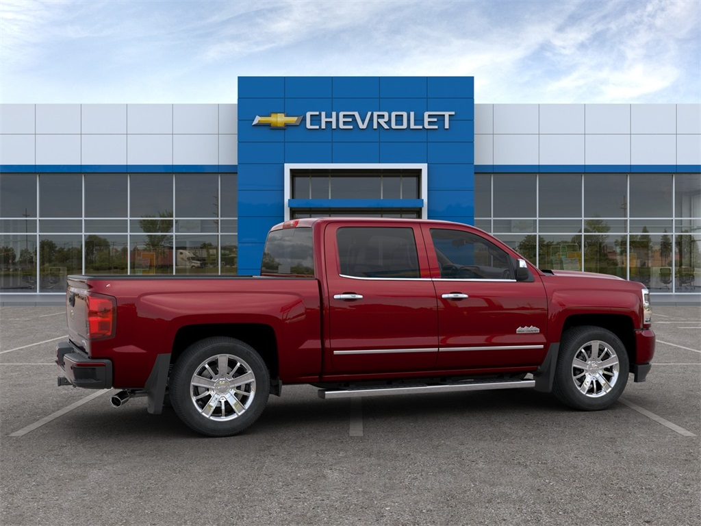 2018 Silverado 1500 Crew Cab 4x4,  Pickup #CHJ1145 - photo 6