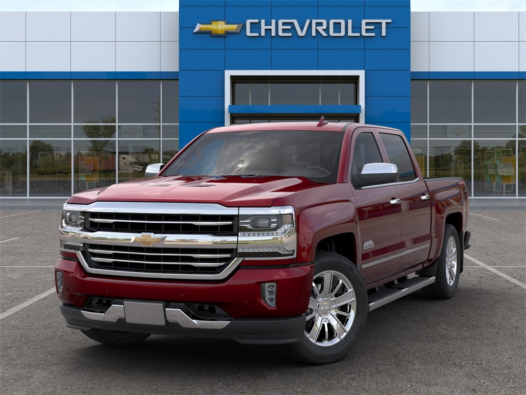 2018 Silverado 1500 Crew Cab 4x4,  Pickup #CHJ1145 - photo 2