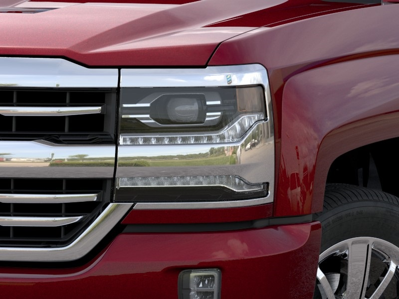 2018 Silverado 1500 Crew Cab 4x4,  Pickup #CHJ1145 - photo 8