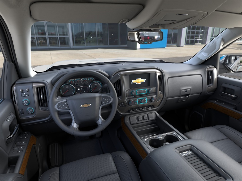 2018 Silverado 1500 Crew Cab 4x4,  Pickup #CHJ1147 - photo 10