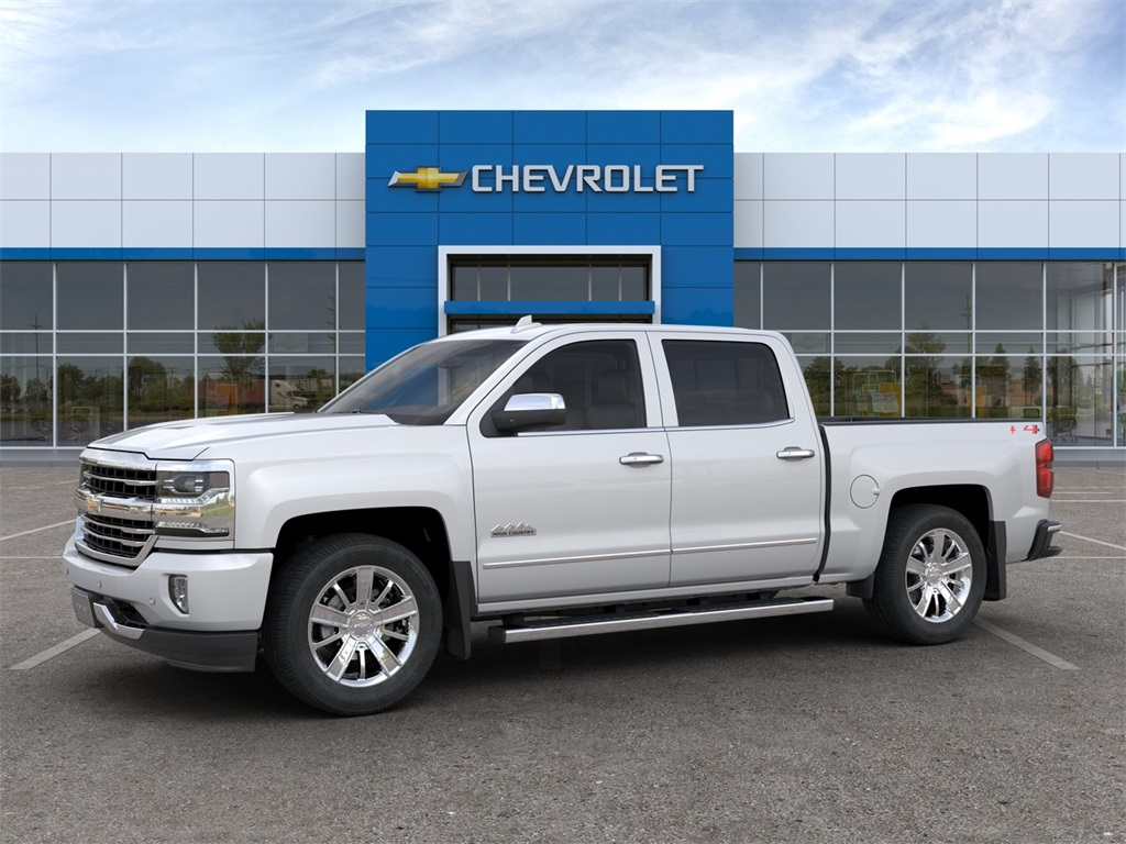 2018 Silverado 1500 Crew Cab 4x4,  Pickup #CHJ1147 - photo 3
