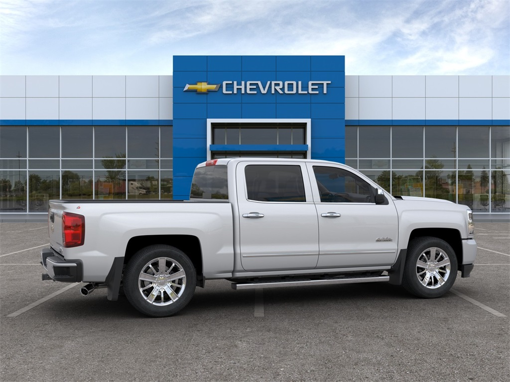 2018 Silverado 1500 Crew Cab 4x4,  Pickup #CHJ1147 - photo 6