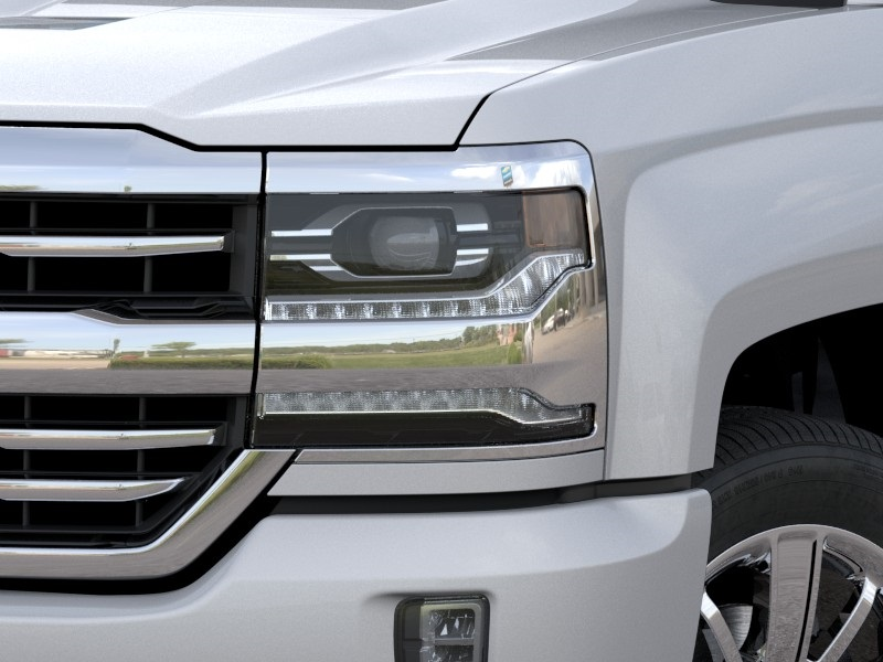 2018 Silverado 1500 Crew Cab 4x4,  Pickup #CHJ1147 - photo 8