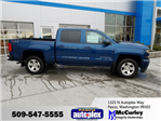 2018 Silverado 1500 Crew Cab 4x4, Pickup #CHJ188 - photo 1
