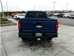 2018 Silverado 1500 Crew Cab 4x4, Pickup #CHJ188 - photo 2