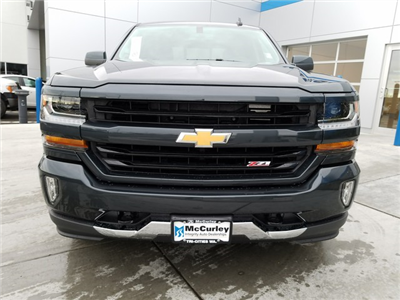 2018 Silverado 1500 Crew Cab 4x4, Pickup #CHJ189 - photo 14