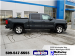 2018 Silverado 1500 Crew Cab 4x4, Pickup #CHJ189 - photo 1