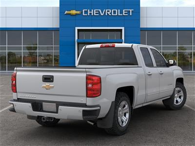 2018 Silverado 1500 Double Cab 4x4,  Pickup #CHJ376 - photo 2