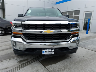 2018 Silverado 1500 Crew Cab 4x4 Pickup #CHJ411 - photo 2