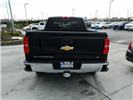 2018 Silverado 1500 Crew Cab 4x4 Pickup #CHJ411 - photo 5