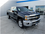 2018 Silverado 2500 Crew Cab 4x4, Pickup #CHJ420 - photo 1