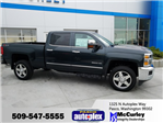 2018 Silverado 2500 Crew Cab 4x4, Pickup #CHJ459 - photo 1