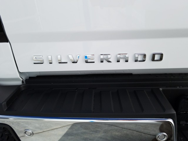 2018 Silverado 2500 Crew Cab 4x4, Pickup #CHJ460 - photo 5