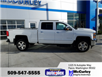 2018 Silverado 2500 Crew Cab 4x4, Pickup #CHJ460 - photo 1