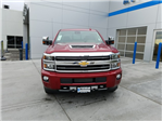 2018 Silverado 2500 Crew Cab 4x4, Pickup #CHJ465 - photo 1