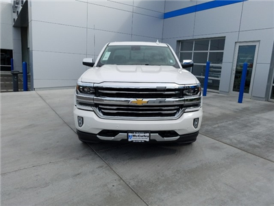 2018 Silverado 1500 Crew Cab 4x4, Pickup #CHJ564 - photo 4