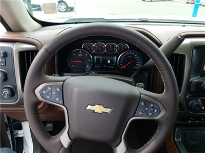 2018 Silverado 1500 Crew Cab 4x4, Pickup #CHJ564 - photo 9