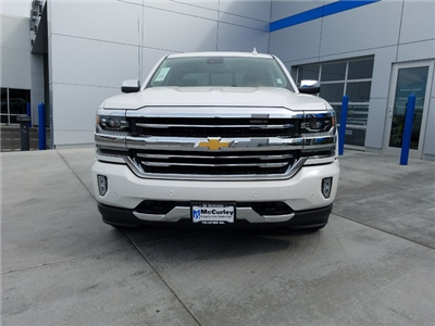2018 Silverado 1500 Crew Cab 4x4, Pickup #CHJ564 - photo 14