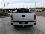 2018 Silverado 1500 Crew Cab 4x4, Pickup #CHJ564 - photo 2