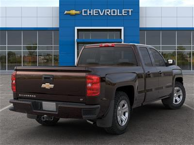 2018 Silverado 1500 Double Cab 4x4,  Pickup #CHJ580 - photo 2