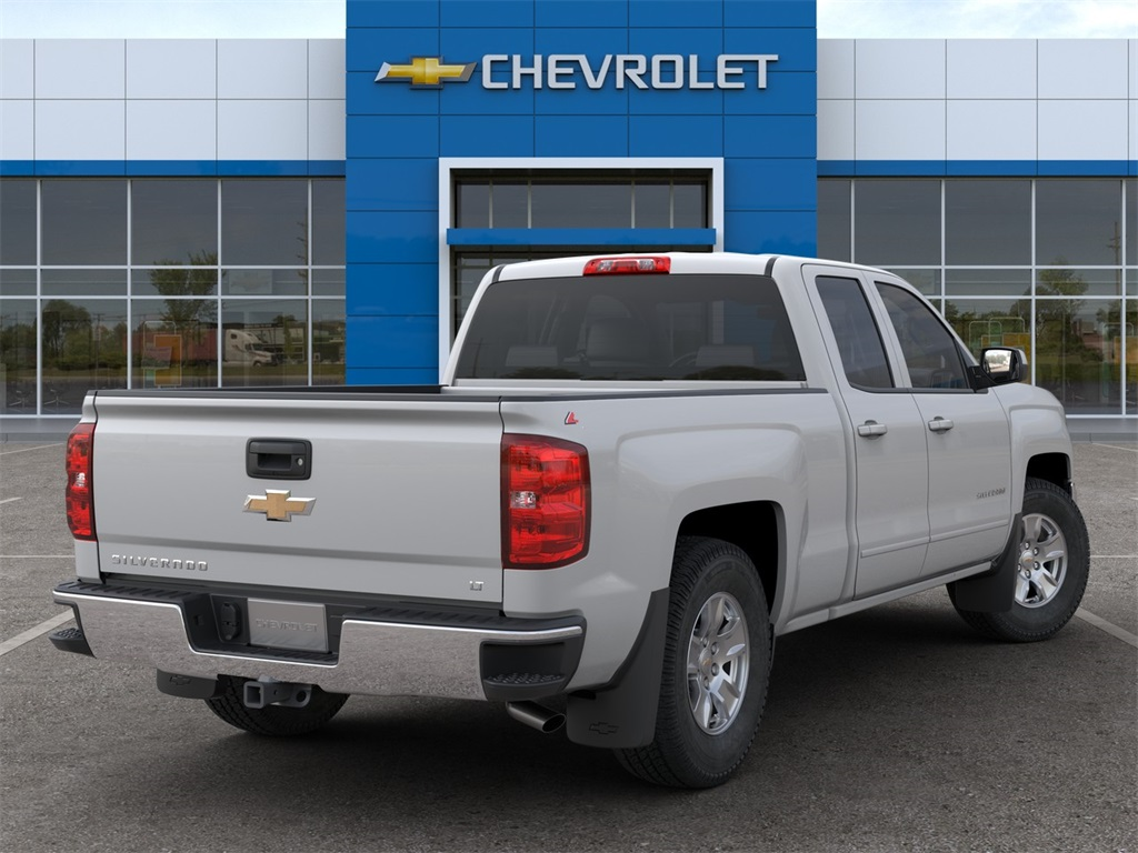 2018 Silverado 1500 Double Cab 4x4,  Pickup #CHJ666 - photo 3